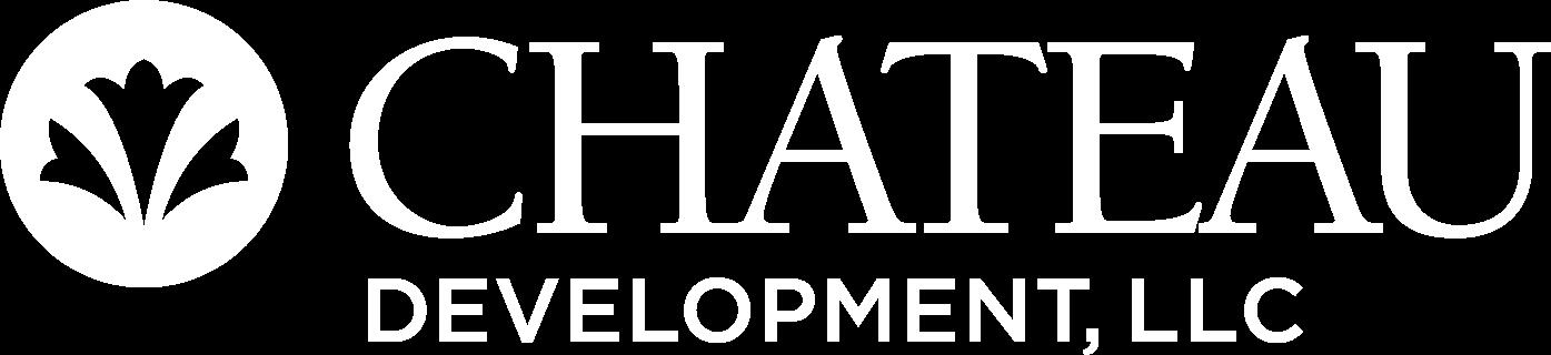 Chateau Development, LLC Logo