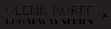 Glenn Korff Broadway Series logo
