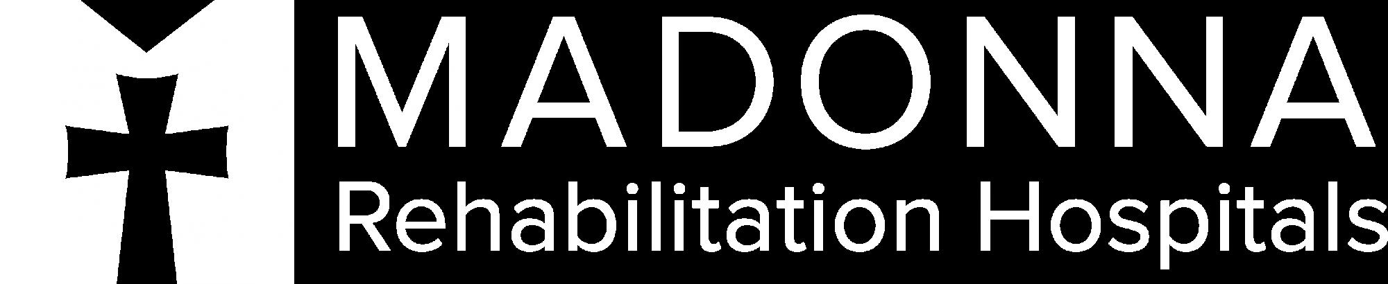 Madonna Rehabilitation Hospitals Logo