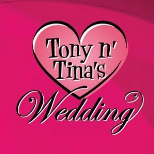 Tony n' Tina's Wedding logo