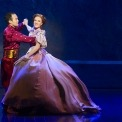The King and I at the Lied Center for Performing Arts, Lincoln, NE, February 1-2, 2019.