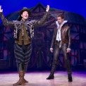 Something Rotten appears at the Lied Center, Lincoln, NE April 26-27, 2019