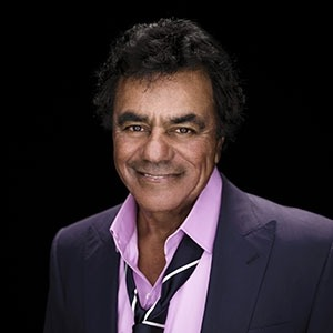 Johnny Mathis at the Lied Center for Performing Arts, October 7, 2018.