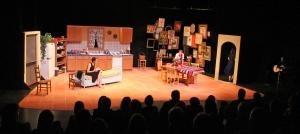 carson theater