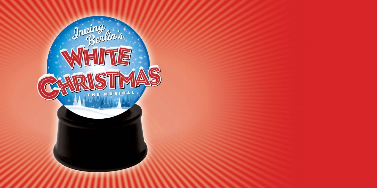White Christmas Irving Berling.Irving Berlin S White Christmas Lied Center For Performing Arts