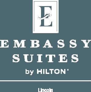 Embassy Suites Hotel Logo.