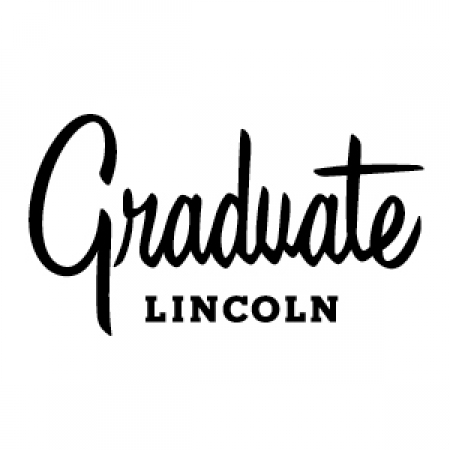 Logo for Graduate Lincoln hotel