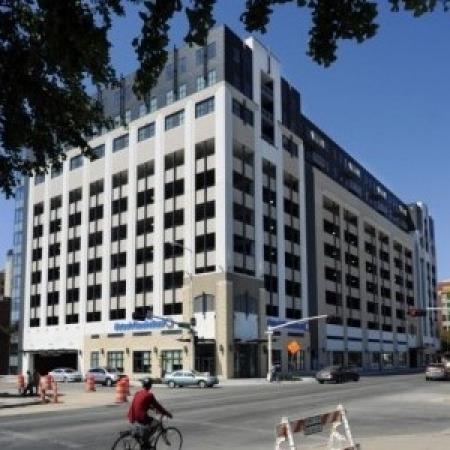 Image of Larson Building