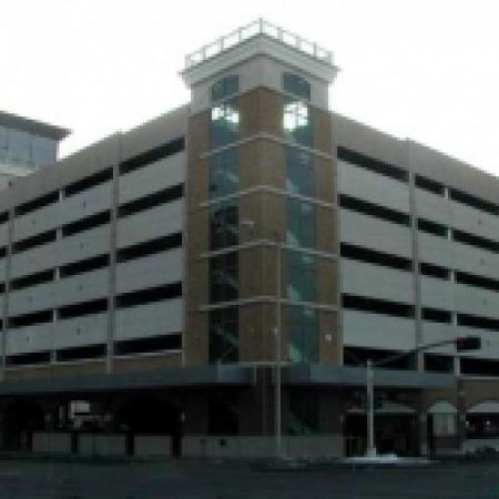 Image of Market Place Garage building