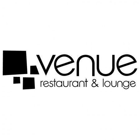 Logo for Venue Restaurant and Lounge